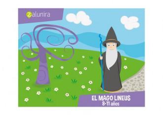 El Mago Lineus - 8-11 años